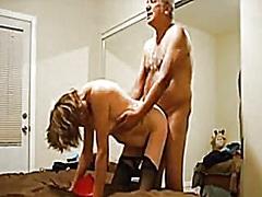 Pornići: Vruće Žene, Kućni, Žena