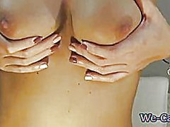 Porno: Vajzat, Masturbime, Webkamera, Solo