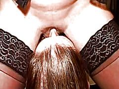 Porno: Biseksuaalne, Strap-On, Domina