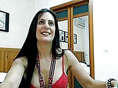 Porno: Live Kamery, Španělky, Hračky