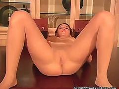 Porno: Fetish, Hollopke, Masturbime