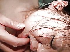 Porno: Ejakuliacija Į Vidų