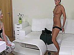 Porno: Lezbiket