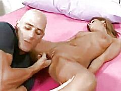 Porno: Kolmekas, Beib, Seemnepurse, Lähivõte