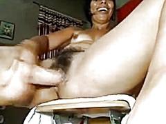 Porno: Latina, Shkon Sperma Skurril