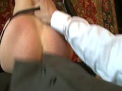 Porn: बंधक परपीड़न सेक्स, बंधे हुए, बंधक