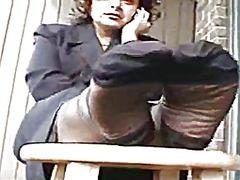 Pornići: Vojadžer, Čarape, Čarape, Crnkinje