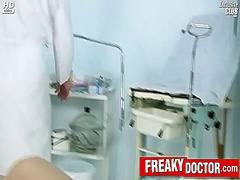 Porn: Médicos, Vagina, Rata, Fetish