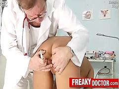 Porn: Zdravniški, Vagina, Pička, Fetiš