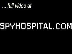 جنس: طبيب النساء, منظار, مهبل, كاميرا مخفية