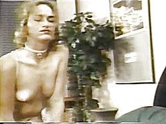 Porno: Məhsul, Lezbi