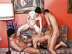 جنس: جنس جماعى, مجموعات, مسنات