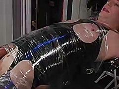 Porno: Fetiche , Bondage Y Sado