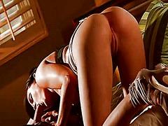 Porn: Bejba, Poredna, Kavbojka