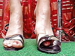جنس: ألمانيات, حب الأرجل, أفلام خاصة, فتشية