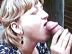 Porno: Dama, Straponas, Subrendusios
