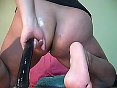 Порно: Латиноамериканки, Пеніс