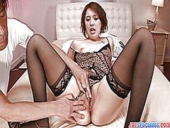 Porno: Milf, Lingerie, Aziatike, Masturbime