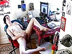 جنس: نشوة