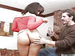Porn: मांसल, खूबसूरत विशालकाय महिला
