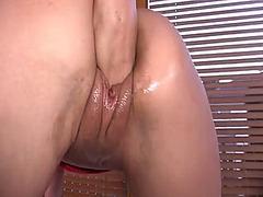 ポルノ: フレッシュギャル, マスターベーション, フェティッシュ