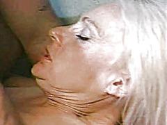 פורנו: שעירות, גמירות, סבתות, גמירה על הפנים