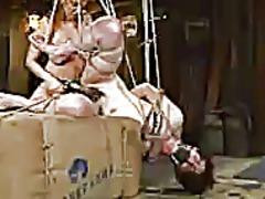 Porno: Dominació-Submissió, Amants, Dones Dominades