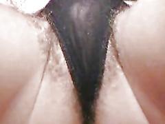 Porn: Masturbacija, Kosmata Muca
