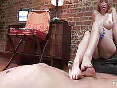 Porn: दबंग औरत