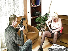 Porno: Real, Yaşlı, Yaşlı, Qoca Nənə