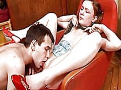 Porno: Lakkumine, Märg, Vene