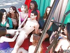 Porn: पुरुष, लंड, ढंकी महिला नंगा मर्द