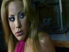 Porno: Lezbiket, Lezbiket, Zonjat Mjeshtre, Skllavizëm