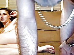 Porno: Arvad, Yalamaq