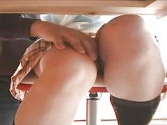Porno: Qıraqdan Güdən, Gözəl, Uniforma, Oriental