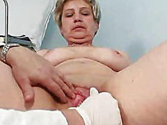 Porno: Pošvy, Babičky, Vagíny, Vaginálne Zrkadlo