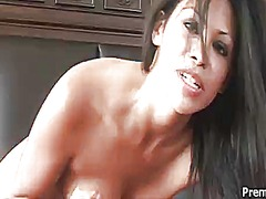 Pornići: Drkanje, Svršavanje