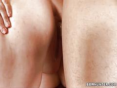 Porn: Ռասաների Միջև, Բնական Կուրծք, Տկլոր, Չաղլիկ