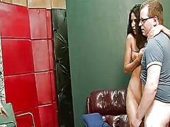 Porno: Kolmekas, Pornostaar