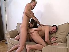 Porno: Biseksuaalne