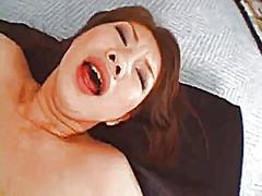 Porno: Sperma Shkon Zhag, Japoneze, Me Lesh
