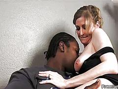Porno: Různé Rasy, Vyvrcholení